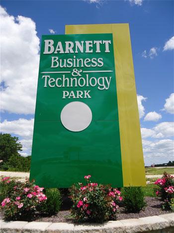 Barnett Business & Technology Park